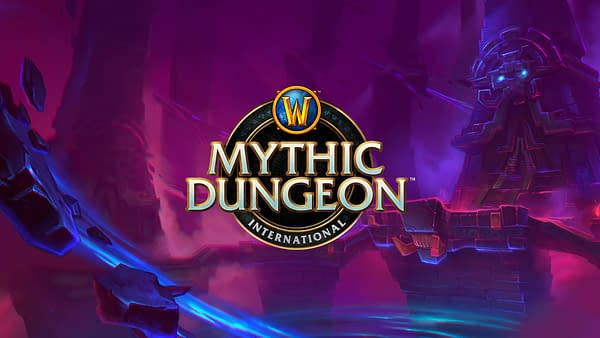 Mythic Dungeon International Shadowlands: Season Two kicks off in mid-August, courtesy of Blizzard Entertainment.