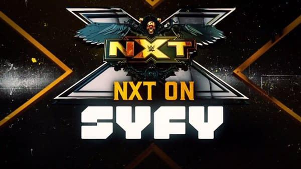 NXT Preview For 7/27- How Will Samoa Joe Respond To Karrion Kross?