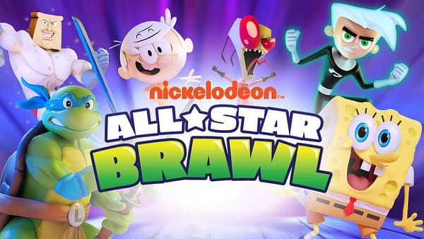 Nickelodeon All-Star Brawl will be released this Fall, courtesy of GameMill Entertainment.
