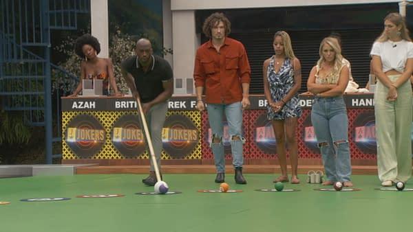 Big Brother Season 23 E05 Recap: Loyalty & Memory Tested At Wild Card