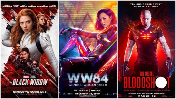 Thankless Task - Creators Without Credits In Recent Comic Book Movies