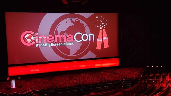 CinemaCon: MGM / UA bring new No Time to Die music video and title announcements