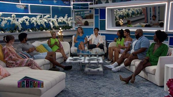 Big Brother Season 23 E22 Recap: