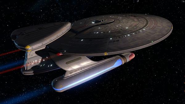Interview: Star Trek Online