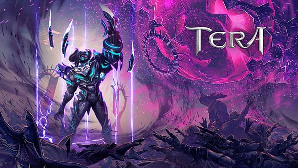 Build 108 comes with some powerful upgrades and additions for Tera, courtesy of Gameforge.