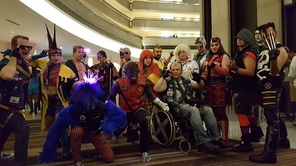 Dragon Con 2021: Is it Too Soon for Cons to Stage a Comeback?