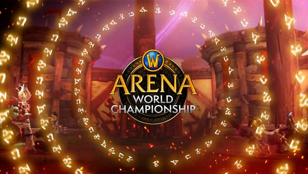 World Of Warcraft Arena World Championship 2021 Grand Finals starts on Saturday morning, courtesy of Blizzard Entertainment.