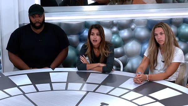 Big Brother Season 23 E24 Recap: Claire's Clarity & Dear Evan Hansen
