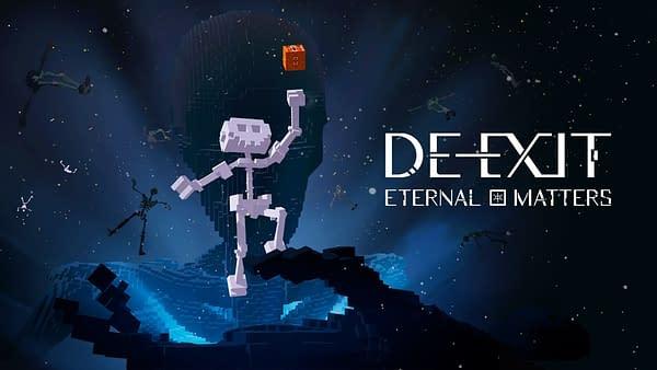 Handy Games Announces New Title De-Exit - Eternal Matters