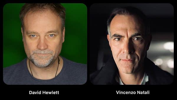 Cabinet of Curiosities Shares Netflix/Del Toro Horror Series Details
