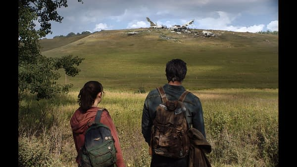 A First Look at The Last of Us in Daily LITG, 27th of September 2021