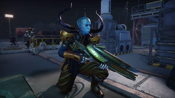 Phoenix Point: Behemoth Edition Shows Off Fourth DLC & New Soldier