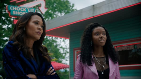 Riverdale Season 5 Episode 15 Preview: Josie and the Pussycats Return