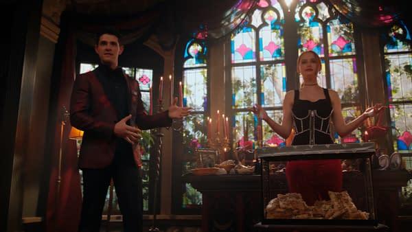 Riverdale Season 5 E16 Preview: Cheryl & Kevin Look to Keep the Faith