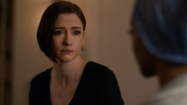 Supergirl Season 6 E12 Preview: Kelly Embraces Her Guardian Destiny