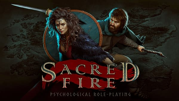 You can try out a free demo of Sacred Fire right now on Steam, courtesy of Iceberg Interactive.