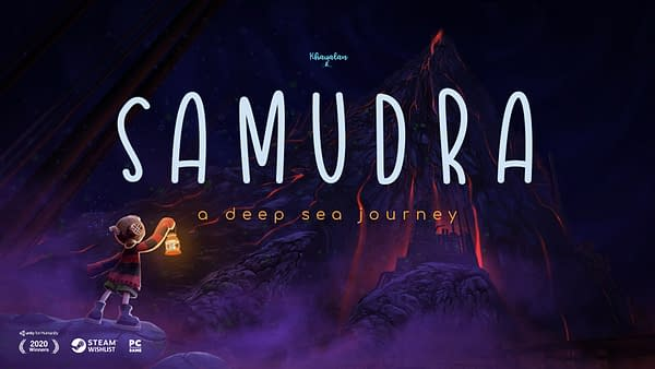 Samudra Is Headed To Steam This Coming Wednesday