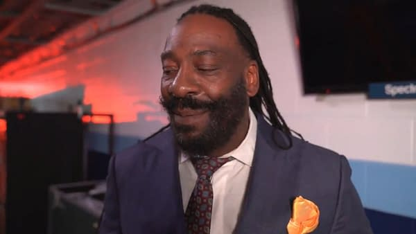Booker T Has Joined Mick Foley In His Worries About The Current WWE