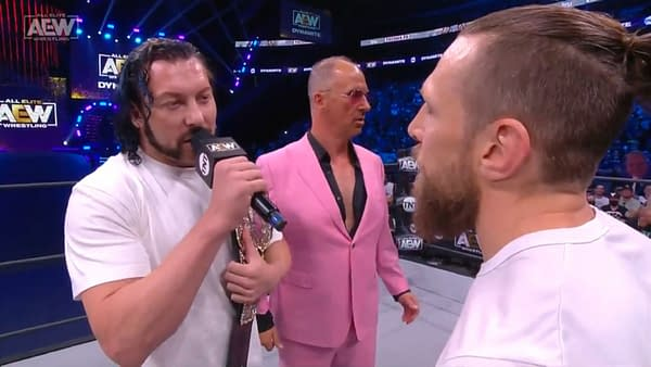 Everything The Chadster Hated About AEW Dynamite 9/15/2021