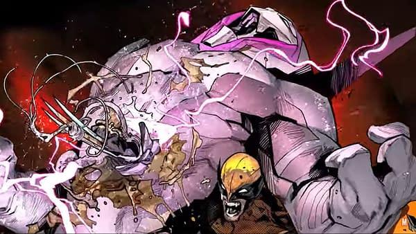 Krakoan Gossip For Upcoming X-Men Comics