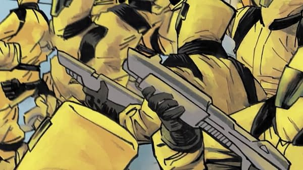 Jonathan Hickman, Declan Shalvey Launch X-Men Unlimited Weekly Today