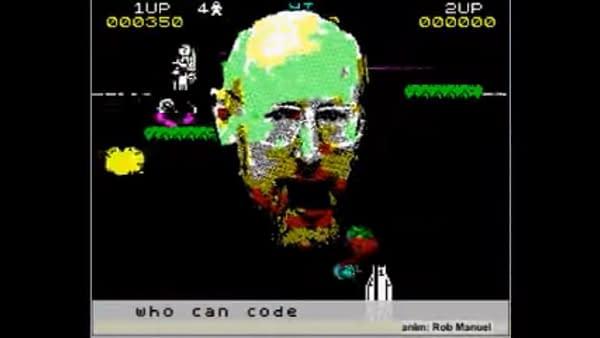 Comics Folk Remember Sir Clive Sinclair, RIP