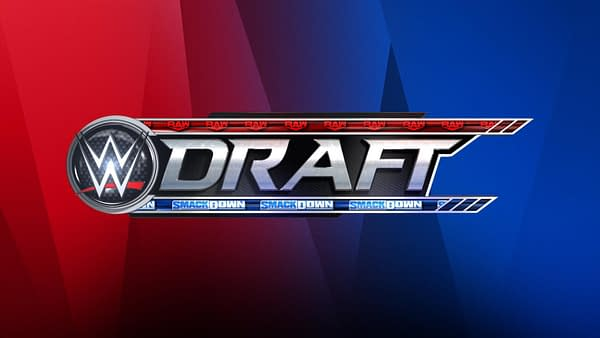 The WWE Draft Is Set To Include Many NXT Names Being Called Up