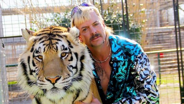Tiger King Season 2: Joe Exotic Returns In A New Trailer From Netflix