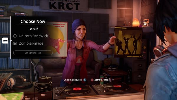 Life Is Strange: True Colors Adds Twitch Voting To The Mix
