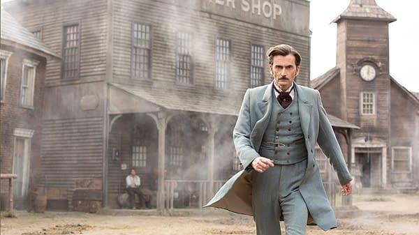 Around the World in 80 Days: David Tennant in New TV Adaptation