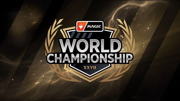 Magic World Championship XXVII Begins Tomorrow