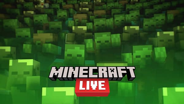 Mojang reveals everything on the way to Minecraft Live 2021
