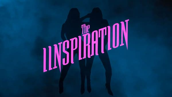 The IInspiration are headed to Impact Wrestling and will make their debut at Bound for Glory
