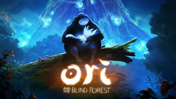 Ori Might Be Getting A Sequel Called Ori And The Will Of The Wisps