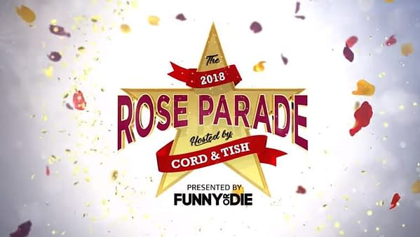 "Will Ferrell And Molly Shannon's ""Cord & Tish"" To Host Amazon's Rose Parade Coverage"