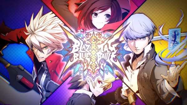 BlazBlue Cross Tag Battle Shows Off Roster In New Trailer