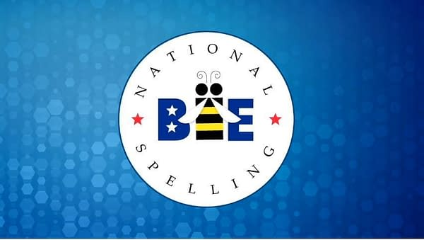 Bleeding Cool's Media Guide to the 2018 Scripps National Spelling Bee