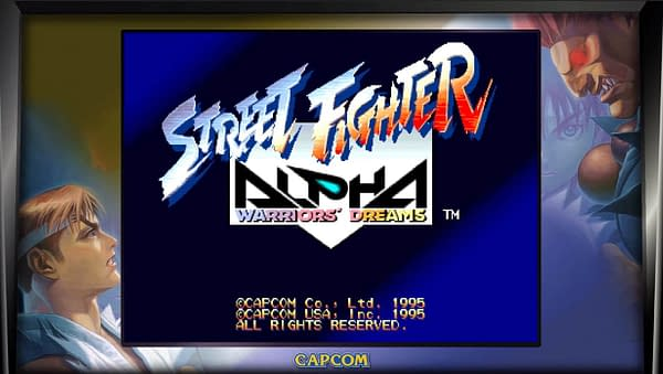 Capcom Examines the History of the Street Fighter Alpha Series in Latest Video