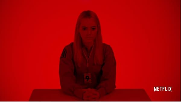 Maniac: Netflix Releases Teaser for Cary Fukunaga Dark Comedy Series with Jonah Hill, Emma Stone