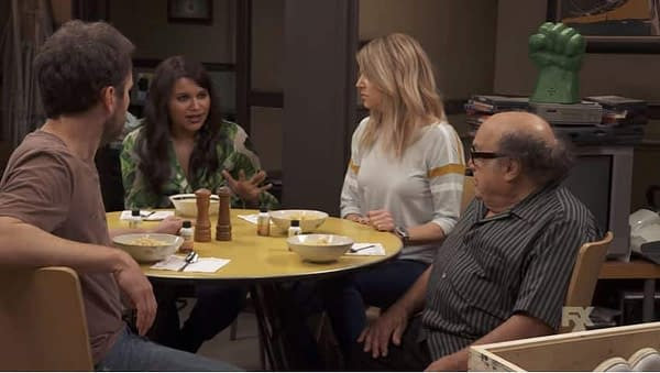 'It's Always Sunny in Philadelphia' Season 13, Episode 1 Review: Still Not Basic or Played Out