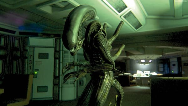 20th Century Fox Trademark Alien: Blackout for Gaming Purposes