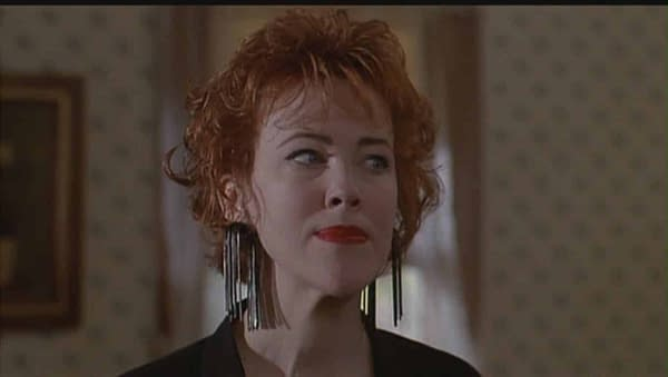Catherine O'Hara Talks her 'Beetlejuice' Audition: She Almost Didn't Go