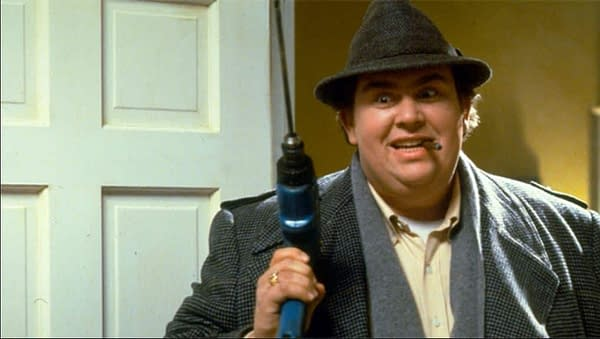John Candy - Uncle Buck