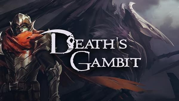 Skybound Games Will Release Death's Gambit Physical Edition for PS4
