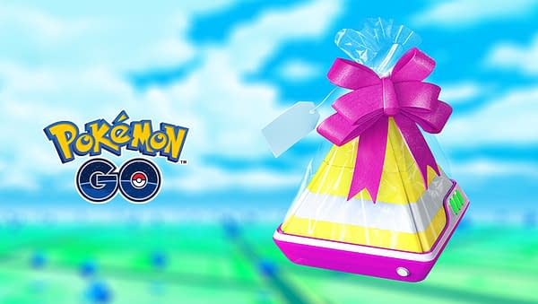 """Pokémon GO"" Reveals Special Japan Plans And Gift Giving Event"