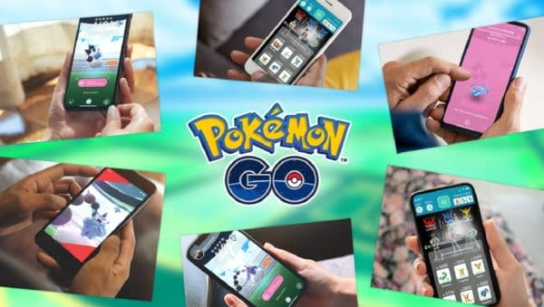You'll soon be able to play Pokémon GO from home during the coronavirus.