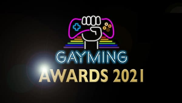These awards will be the first to celebrate LGBTQ+ gaming in the industry, courtesy of Gayming Magazine.