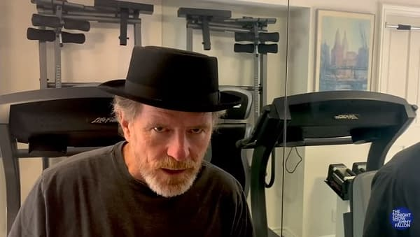 Breaking Bad star Bryan Cranston (Image: NBCU- screencap)