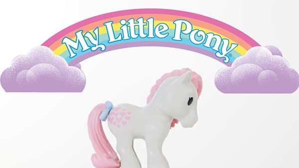 My Little Pony Returns with New Pop Vinyls from Funko