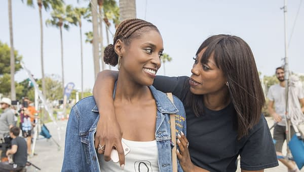 Dear Society, Women Deserve A Place In Television: Opinion